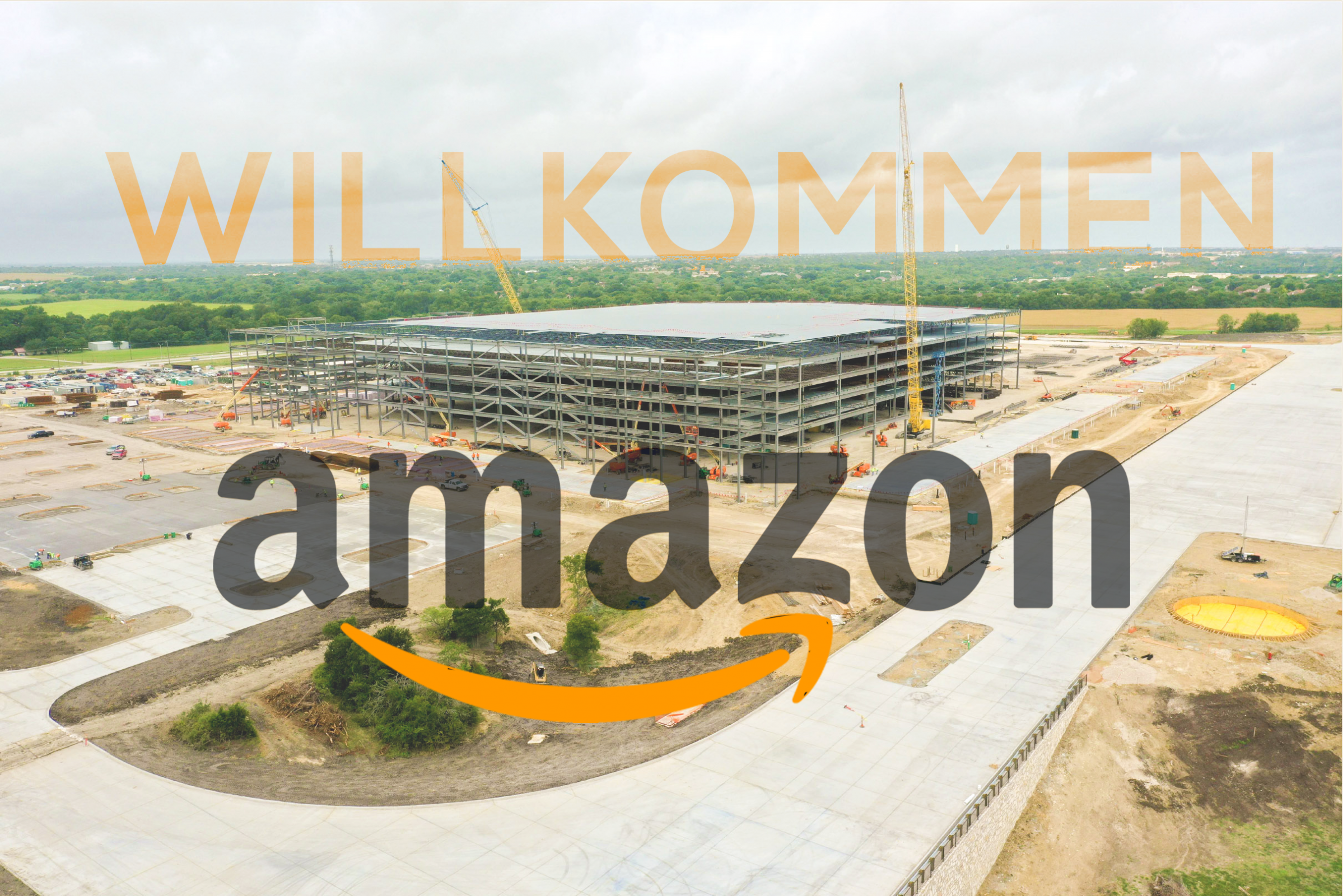 PFLUGERVILLE CITY COUNCIL APPROVES PCDC AGREEMENT  WITH AMAZON TO INVEST $250MM AND CREATE 1,000 FULL-TIME JOBS Main Photo