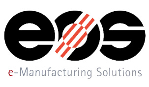 EOS of North America Logo