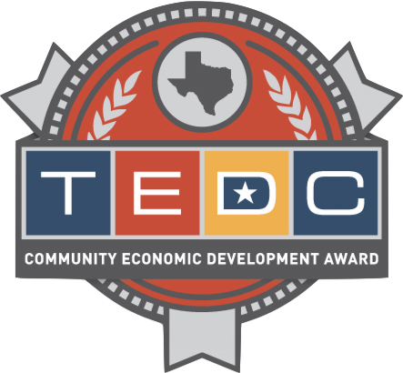 PFLUGERVILLE COMMUNITY DEVELOPMENT CORP. HONORED WITH COMMUNITY ECONOMIC DEVELOPMENT AWARD Main Photo