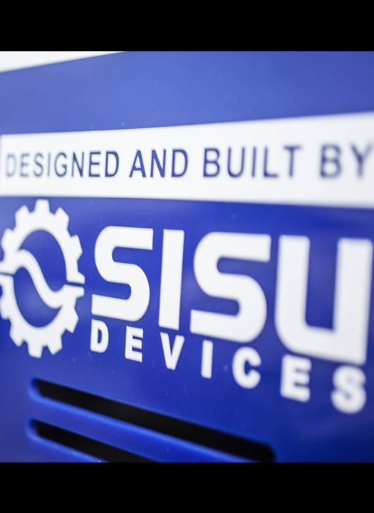 Sisu Devices Photo