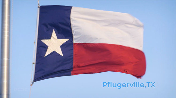Thumbnail Image For Pflugerville, Texas (2019) - Click Here To See